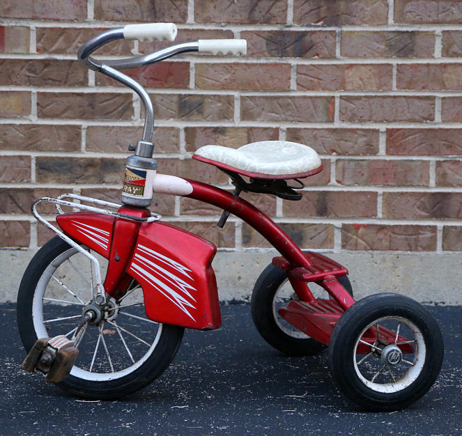 Our selection of used bikes is excellent.  From kids tricycles to adult three wheelers and lots sin between.