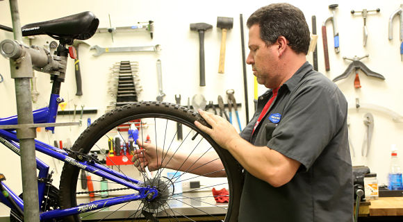 We do many repairs while you wait.